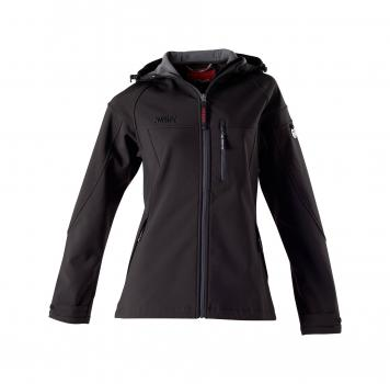 Owney Damen Softshelljacke Cerro
