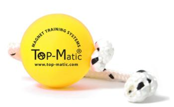 Top-Matic Fun Ball SOFT MINI