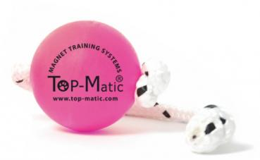 Top-Matic Fun Ball PUPPY SUPER SOFT
