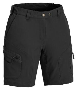 Pinewood Wildmark Stretch Damen Shorts