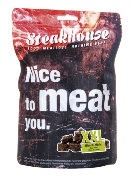Steakhouse Hirsch Minis XXL 250g