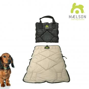 Maelson Cosy Roll Hundedecke