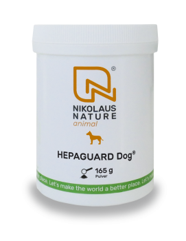 Orthovet Hepaguard Dog 165g