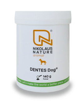 Orthovet Dentes Dog 140g