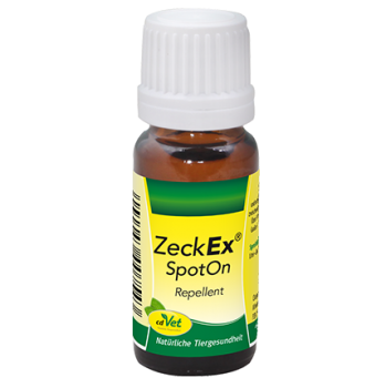 cdVet ZeckEx Spot on 10ml