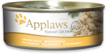 Applaws Natural Cat Food Hühnerbrust 156g