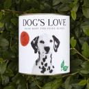 Dog's Love Classic Rind