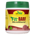 cdVet FitBarf MicroMineral 500g